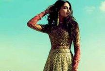 Fashion ka Jalwa / yeh hein fashion ka jalwa, khoub, roop... / by Belkis