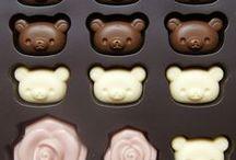 Miniature Food Tutorials / Some great tutorials for miniature chefs ;)