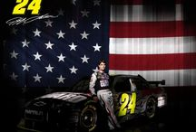 """""""Gentleman (#24) Start Your Engines"""" / In my opinion the best nascar driver ever! / by Teresa Nichols"""
