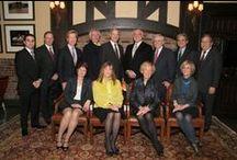 2014 Annual Dinner Meeting / Photo Credit: Pete Birkner, PB Enterprises, LLC