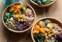 Cibi e ricette vegetariane, vegane e vulcaniane