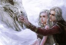 Game of thrones| A Song of Ice and Fire / Arts