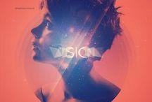 Graphic Design / by Derek Poole