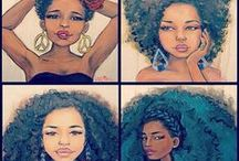 Natural BEAUTIFULness! / by Symone Coleman