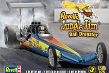 Need for Speed / Hot Rods, Gassers, Drag Racers, Funny Cars, all things FAST - vintage and modern motorsports