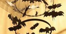 """Halloween DIY / Dicas de """"Faça você mesmo"""" para o Halloween!"""