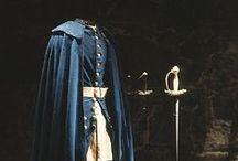 Coats and Cloaks
