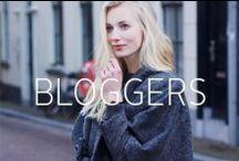 Blogger's favorieten | OTTO / Volg dit bord en laat je inspireren door outfits van verschillende bloggers!