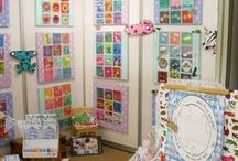Exhibitions / Eggnogg exhibits at Top Drawer and NEC