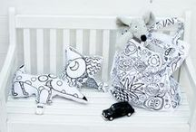 Wedding ideas / Wedding styling and things to keep the children quiet for the speeches
