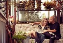 Buro Loves Love: Caroline & Vince