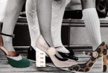 Must Love Shoes / Buro's edit of the must-have shoes of the season