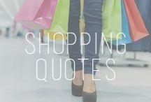 Leuke shopping quotes | OTTO / Leuke en inspirerende shopping quotes geselecteerd door OTTO!