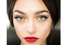 Beauty Trends & How-To / Buro's hot list of beauty trends and how-to's