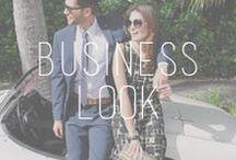 Business chique | OTTO / Wat aan te doen naar je werk? Of je nou casual, fashionable of netjes voor de dag moet komen, je kunt er altijd je eigen draai aan geven. Op dit bord kun jij de beste inspiratie vinden voor je werk outfits.