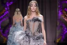 Couture Fall 2015 / Buro's wrap of the Fall Couture 2015 collections