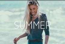 Zin in de zomer | OTTO / De zomer is begonnen! Tijd voor nieuwe kleding, lichtere stoffen en kleuren en nieuwe trends. Laat je inspireren.