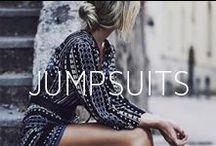 Jump & playsuits | OTTO / Geen zin in een jurkje maar wil je wel een lekker luchtige outfit aan met het warme weer? Kies dan voor een jump of playsuit! Met leuke kleuren en printjes is jouw outfit op en top zomers.