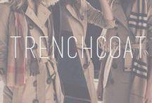Trenchcoats | OTTO / Laat je inspireren door deze trenchcoats en stap als een ware fashionista de deur uit dit najaar!