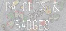 Patches & badges / De trend patches & badges is helemaal hot. Doe hier je inspiratie op en creëer jouw perfecte look!