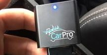 Cars and CoolStream CarPro / Cars compatible with CoolStream CarPro