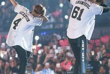 ship | chanbaek / they're so obvious. don't even try to argue.
