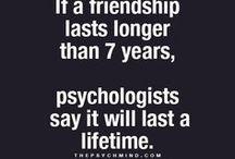 Fun Facts!!