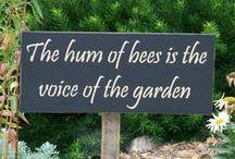 Gone Gardening!