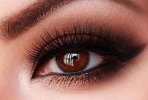 Beauty in the eye of the beholder / by Allisa Marie
