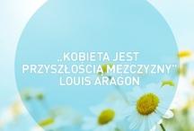 życzeń / Skorzystaj z galerii inspirujących życzeń i wygraj bukiet świeżych kwiatów dla swojej Kobiety! http://apps.facebook.com/dzienkobiet_paypass/