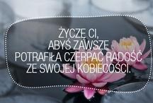 Kobiet! / Skorzystaj z galerii inspirujących życzeń i wygraj bukiet świeżych kwiatów dla swojej Kobiety! http://apps.facebook.com/dzienkobiet_paypass/