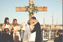 Weddings / by Christine Bartlett