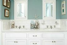 Kitchen and Bath / by Ginger Harrington