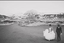 Eloping / Perfect runaway wedding destinations and ideas! (Take me with you)