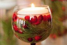 Natale fai da te / decorazioni natalizie