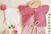 knitting for kid