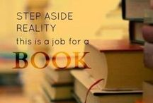 """Books / Find here book quotes, some of my favourite books and also some books I really want to read :)  """"When you have books, you have everything"""""""