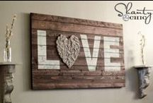 Canvas Art / Decore your home with these canvas ideas!!   'Cause there are canvas for every moments'