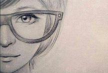 Draws & Paintings