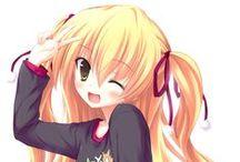 ~Anime Girl~