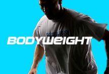 Kurz-intensiv-Trainingspläne / All about Bodyweight Training. No Equipment Workouts  Alles über Körpereigengewichtstraining. Traineren ohne Fitnessstudio