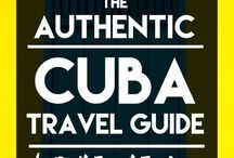 Cuba / Information about traveling to Cuba. Photos and maps.
