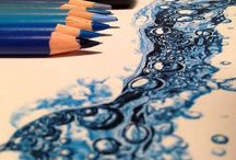 Drawings and art / Cool drawings and ideas
