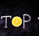 TOP 10 Fakten Ernährung / Ernährung