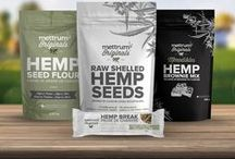 Mettrum Originals Food / Our line of hemp-based foods created with a focus on nutrition, great taste and convenience, give you an easy way to integrate hemp and it's health benefits into your daily routine.