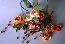 fiori fiocchi cuori