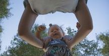 Julis 1-year-old photoshoot