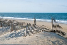 The Outer Banks NC / by Vickie Neely
