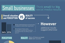 Infographics for Business / by Dale Beaumont