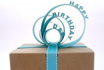 CRAFT : Paper Art / gift wrapping . packaging . anything that has to do with paper